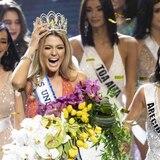Ella es Madison Anderson: nuestra Miss Universe Puerto Rico 2019