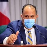 Juan Oscar Morales reitera su victoria en el Distrito 3