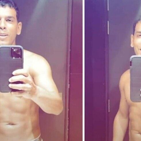 Tito El Bambino publica candente vídeo
