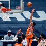 Devin Booker irá por Anthony Davis al Juego de Estrellas de la NBA