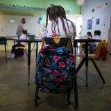 Las nueve medidas que Salud implementará para mantener a raya el COVID-19 en las escuelas