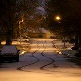 Tormenta invernal provoca nevadas en Texas y Oklahoma