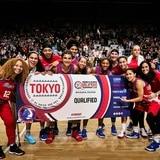 Lista la preselección nacional femenina de baloncesto