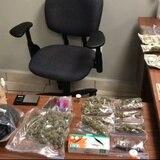 Arrestan dúo con picadura de marihuana en Coamo