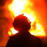 Incendio en residencia de Guánica causa pérdidas en su totalidad