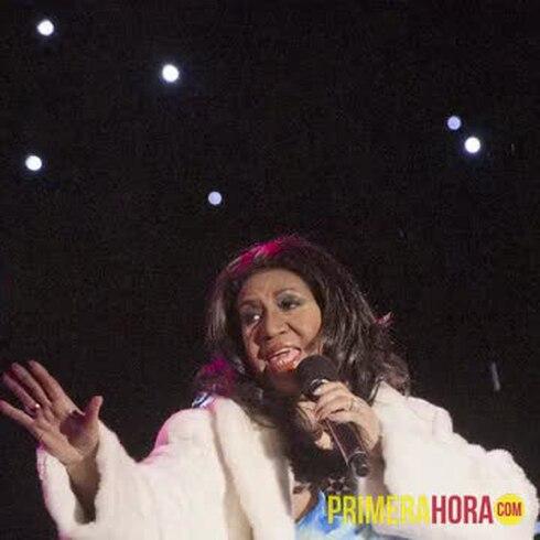 Murere Aretha Franklin 'La Diva del Soul'