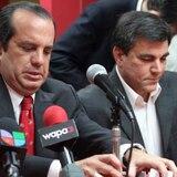 Vicepresidente del PPD regaña al exgobernador Acevedo Vilá