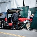Se establece un nuevo récord de muertes por coronavirus en Nueva Jersey