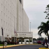 Juez Gustavo Gelpí revela más casos de coronavirus en la cárcel federal