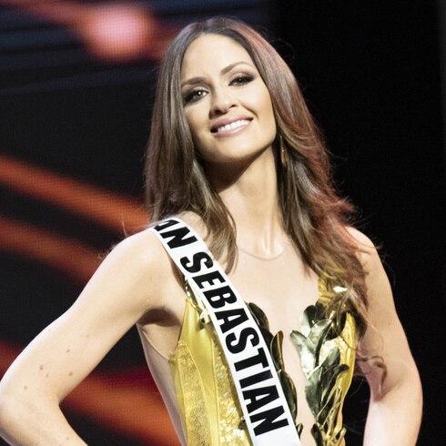 ¿Quién es Estefanía Soto, la nueva Miss Universe Puerto Rico?
