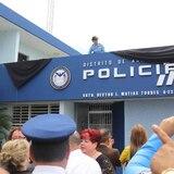 Cuartel de Añasco lleva el nombre de sargento que murió ahogado durante María