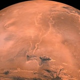 Excientífico de la NASA asegura que encontraron vida en Marte en los '70