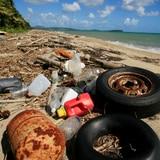Recogen ocho toneladas de basura en cinco islas de Galápagos