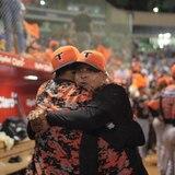 Arrancó la temporada de béisbol en Dominicana