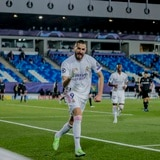 El Real Madrid evita su eliminación de la Liga de Campeones