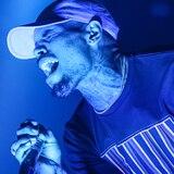 Investigan presunta agresión de Chris Brown en Las Vegas