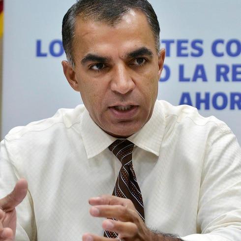Conoce a Lorenzo González Feliciano, el nuevo secretario de Salud