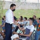 Villalba logra vacunar 60% de su población contra COVID-19