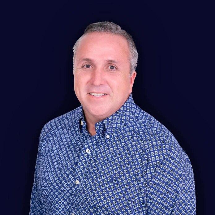 Jorge A. Morales Wiscovitch, alcalde de Cabo Rojo