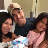 Roselyn Sánchez presenta a su bebito