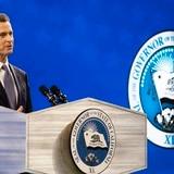 Destino de gobernador de California pende de revocatoria