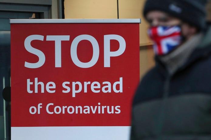 Gran Bretaña tiene el brote más letal de coronavirus de toda Europa, con más de 83,000 fallecidos.