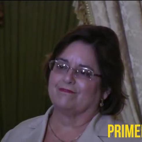Liana Fiol a dirigir el Tribunal Supremo