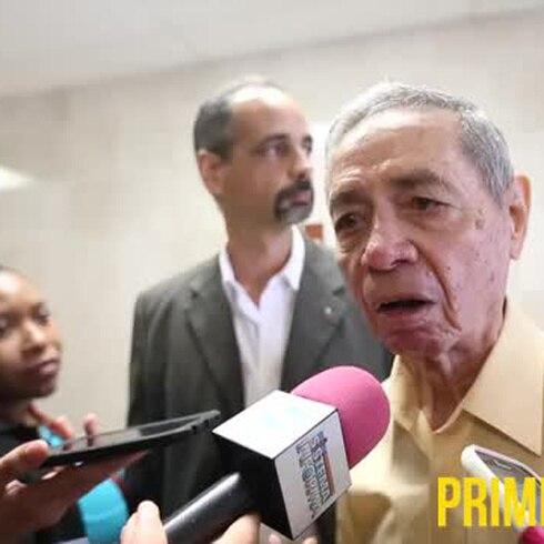 Padre de Francelis Ortiz dice que no se ha dicho todo sobre le crimen