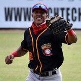 Johneshwy Fargas espera que el MVP lo impulse a las Grandes Ligas