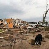 Muertos por tornados en el sur de Estados Unidos se elevan a 34