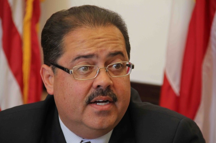 El senador José Luis Dalmau dijo que pueden llegar personas a reclamar que se les permita aspirar como independientes ya que los requisitos serían menores. (Archivo GFR Media)
