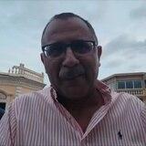 Así fue recibido el exsenador Abel Nazario en pueblo de Yauco
