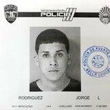 Arrestan fugitivo federal en Caguas
