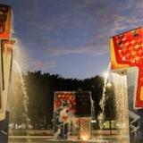 Oscar López Rivera no hizo los mosaicos del parque Muñoz Marín