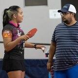 Bladimir Díaz está insatisfecho con la manera en que se manejó el asunto de los positivos en el clasificatorio olímpico