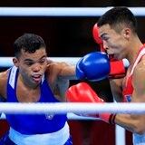 Yankiel Rivera dio una gran pelea en Tokio