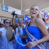 """Madison Anderson: Nuestra """"Barbie latina"""" va por la sexta corona"""