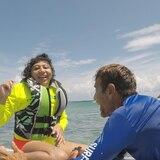 Isabela cede espacios de escuela cerrada a organización Surf4Dem