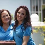 Un hogar que transforma mujeres