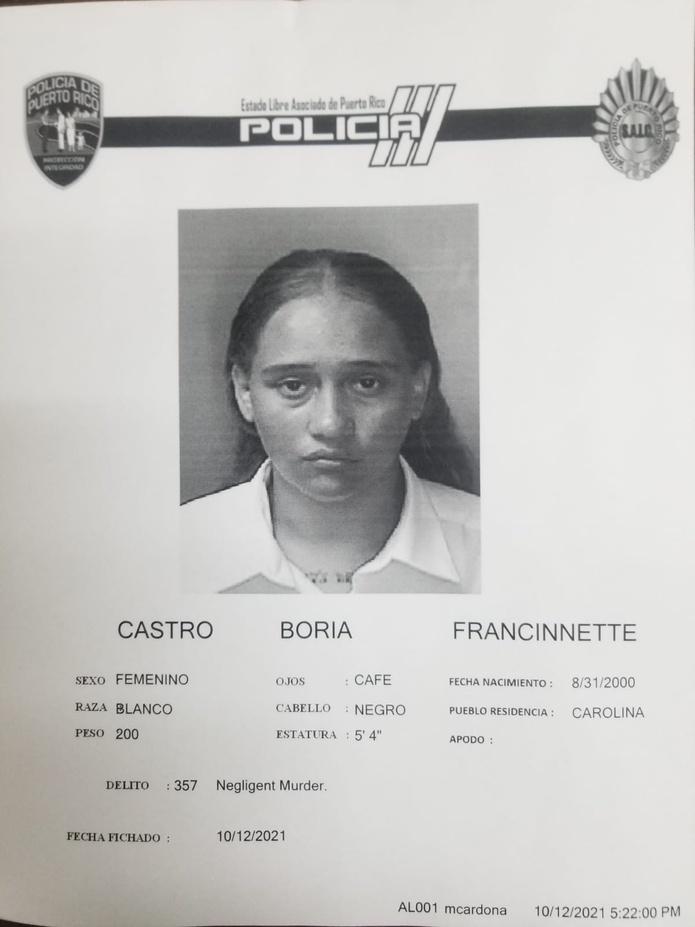 De acuerdo al Negociado de la Policía atropelló a un sexagenario mientras cruzaba la avenida Sánchez Osorio en Carolina y huyó de la escena.