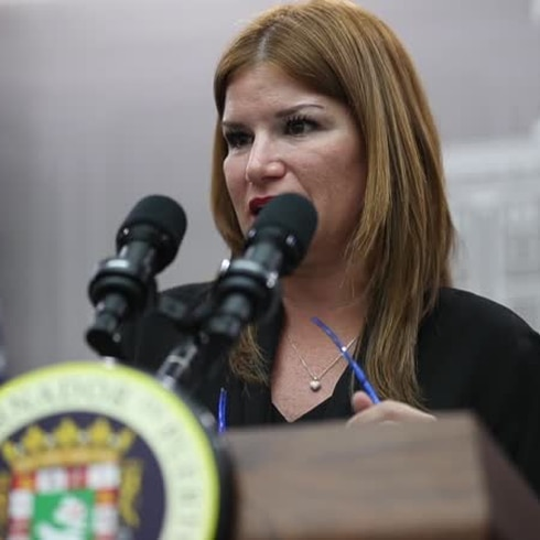 Gobernador ya comenzó reuniones con la Junta