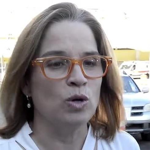 Carmen Yulín se expresa sobre el estado de salud de Rafael Hernández Colón