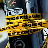 Arrestan a madre sospechosa de asesinar a sus tres hijos en Los Ángeles