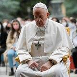 Surgen pruebas de que el Vaticano censuró al papa en 2019 sobre las uniones civiles homosexuales
