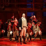 "Disney Plus censura a ""Hamilton"""