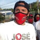 Denuncian incidente con gas pimienta entre populares y penepés en Trujillo Alto