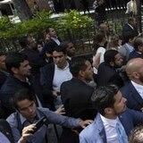 """EEUU tilda de """"farsa"""" el voto en el Parlamento venezolano"""
