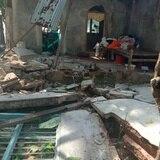 Terremoto en Filipinas deja un muerto y daños en casas y carreteras