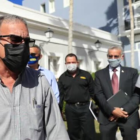 Utier reitera que LUMA no beneficia a Puerto Rico