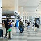 Nueva York impone cuarentena para pasajeros procedentes de Puerto Rico